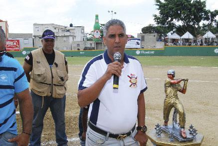 Rigoberto Tavarez