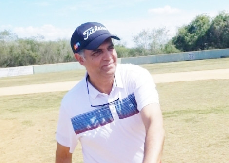 Leo Sanchez