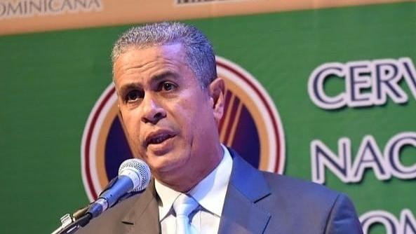 El presidente de la ACDS, periodista Américo Cabrera