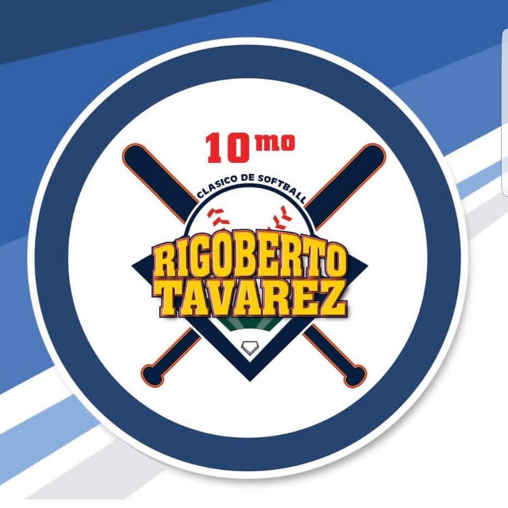 Logo del Clásico de Softball