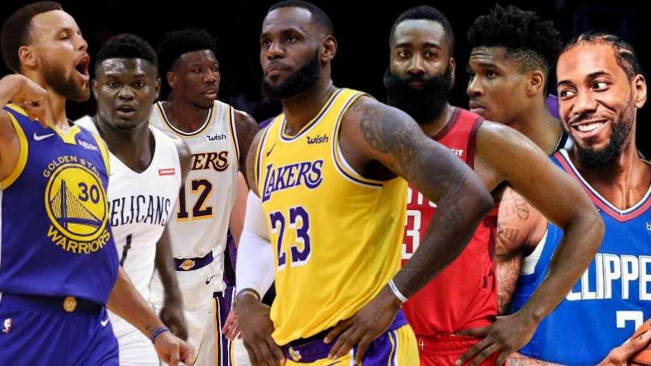 Los dos equipos de Los Angeles tratarán de darle a su temporada un final digno de Hollywood.