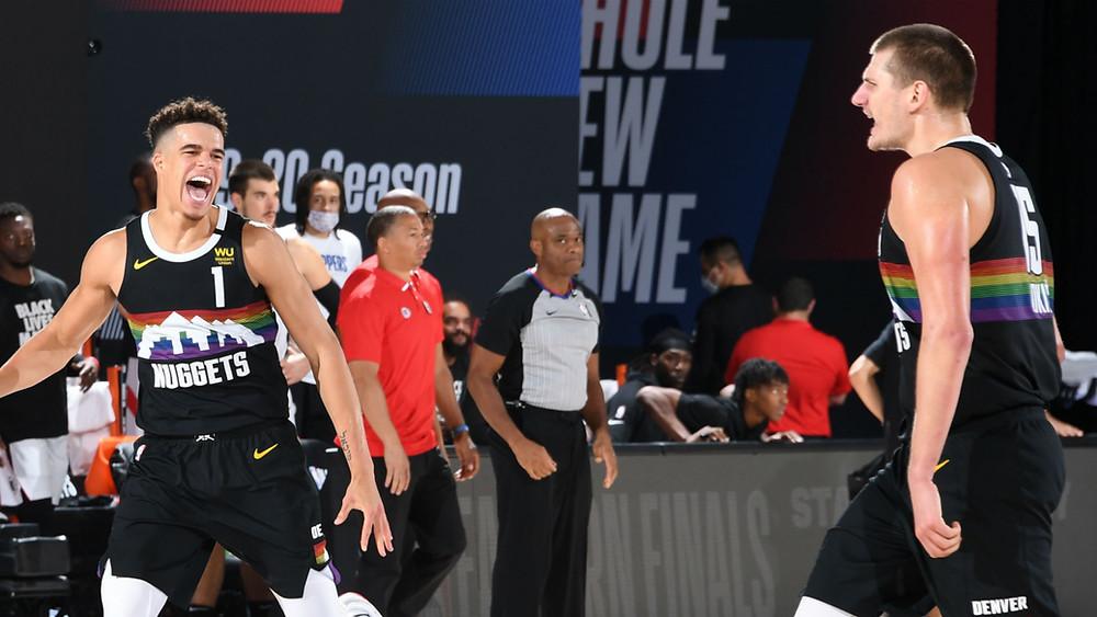 Nuggets: Las claves de la victoria en el 'juego de las diferencias' ante LA Clippers