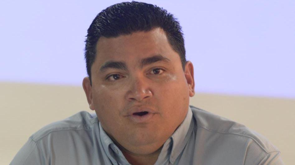 Ángel Ovalles