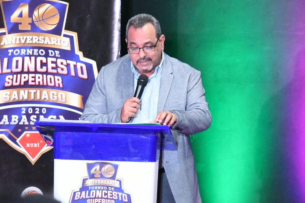 Tito Ventura.