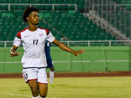 Cibao FC dará calurosa bienvenida a Dorny Romero  este sábado