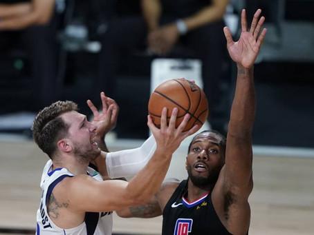 Los Clippers acaban con Dallas y esperan rival en la siguiente ronda