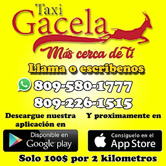 Taxi Gacela