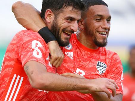 CIBAO FC vence 1-2 a Pantoja y lleva tres triunfos corridos en el torneo Clausura LDF