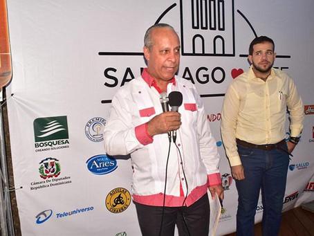 Realizaran Este Jueves Rueda De Prensa De La Iv Version De Santiago Late