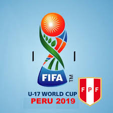 Logo Sub-17 de Concacaf 2019