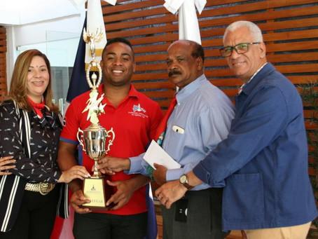 Ayuntamiento premia ganadores torneo de ajedrez Copa Alcaldía de Santiago