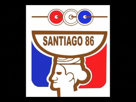 La Noticia TBT del Día: 33 años de Santiago 86. Mira el documental.