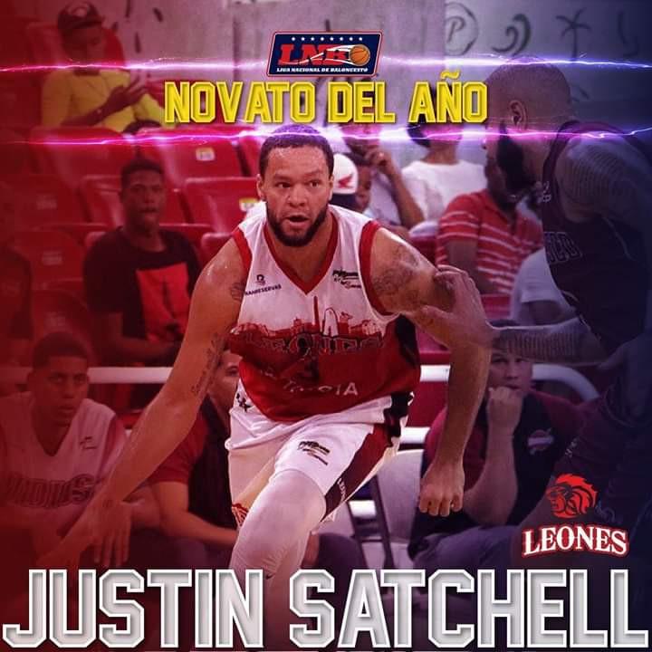 Justin Satchel