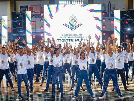 ColimdoTV transmitirá Juegos Escolares Deportivos Nacionales 2019