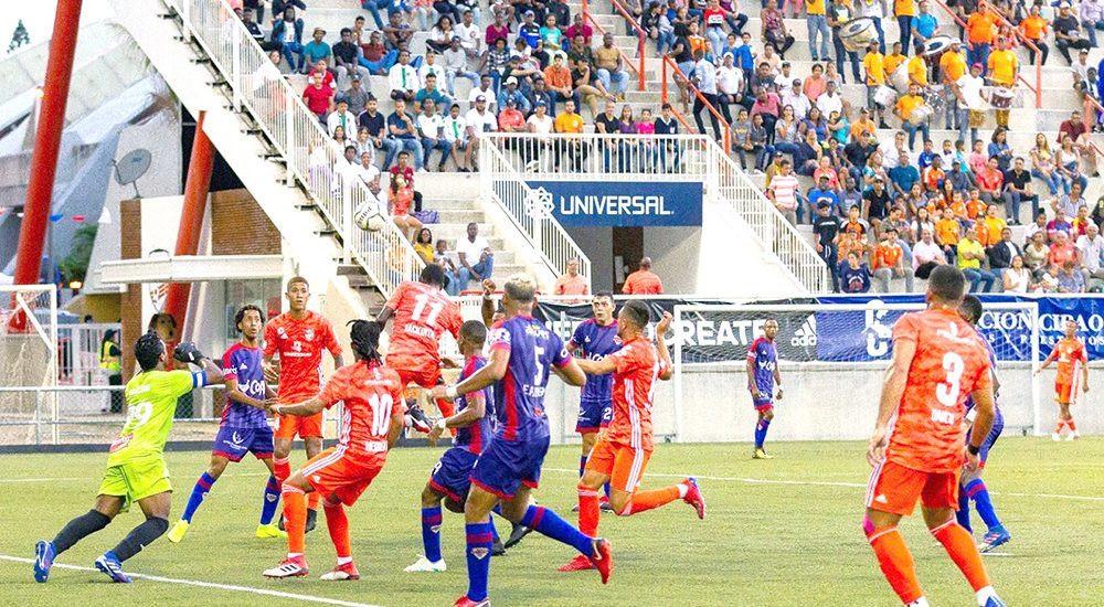Cibao FC visitará a su más cercano contrincante, el Atlético Vega Real