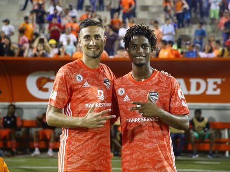 Torres y Romero anotan 3 goles:   Cibao FC termina invicto y establece varias marcas en LDF