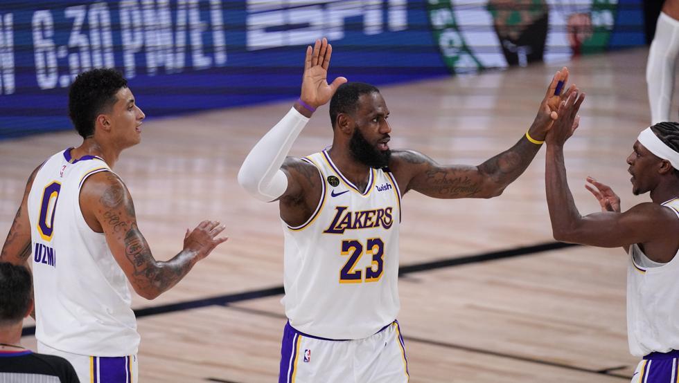LeBron gana su partido número 162 en una postemporada: nadie ha ganado más y supera a tipos como Derek Fisher y Tim Duncan