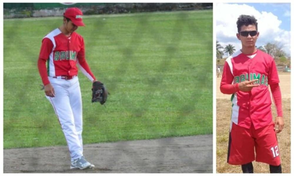 El segundo mejor bateador de la Primera División de Béisbol de Nicaragua, Robbin Zeledón