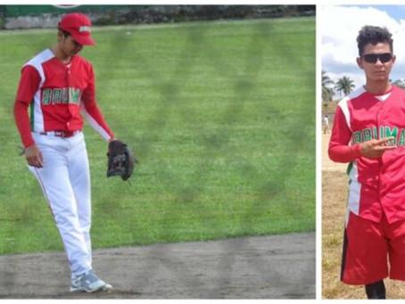 Increíble, en Nicaragua el deporte no para; suspenden beisbolista por negarse a jugar