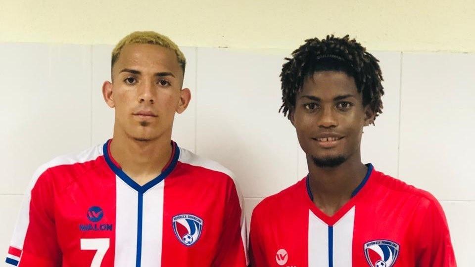 Edarlyn Reyes y Dorny Romero convocados por la Selección Nacional Sub 23
