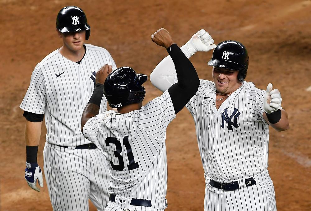 Los Yankees