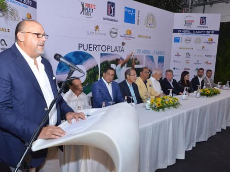 Egresa el Puerto Plata Open, torneo del PGA Tour LA