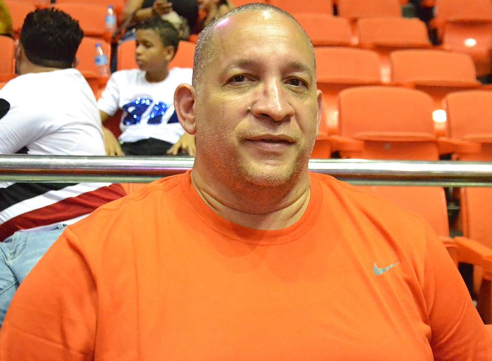 Luis Nouel