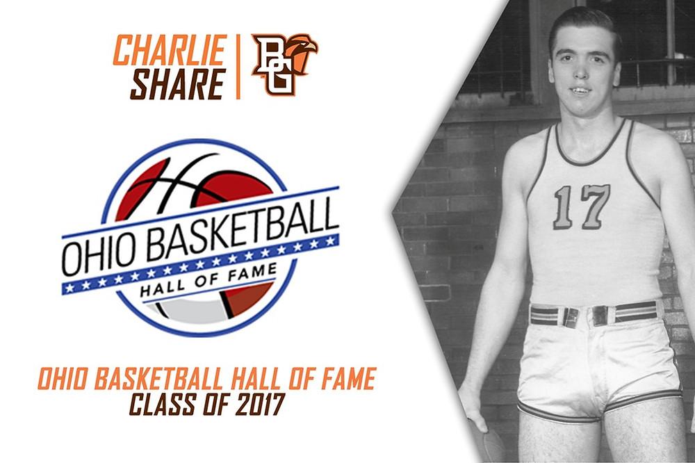 Charlie Share, fue elegido como primer pick, por los Boston Celtics en el primer sorteo de la NBA