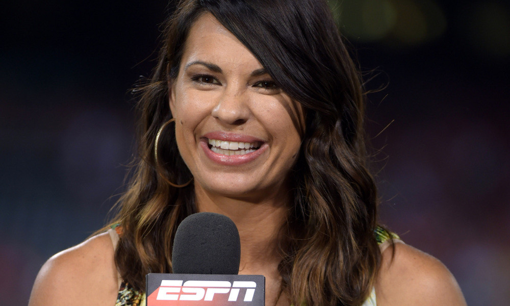 Jessica Mendoza