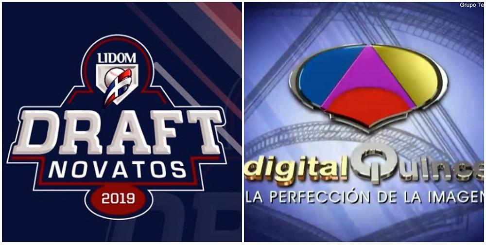 Digital 15 será el canal responsable de llevar la transmisión del draft de novatos de 2019