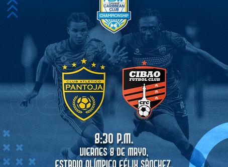 República Dominicana Será la Sede de Finales del Campeonato Caribeño de Clubes Concacaf Flow 2020.