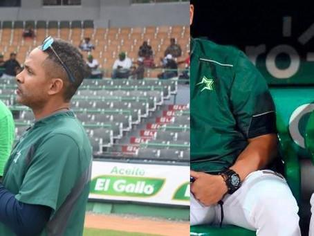 Fernando Tatis Jr y Miguel Sano se molestan por cancelación de Tatis en las Estrellas Orientales