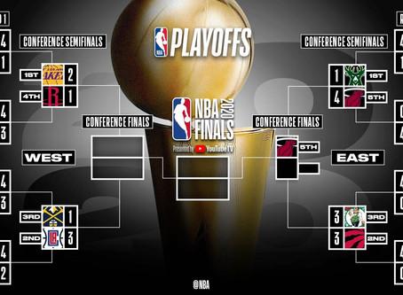 La NBA en La Pizarra del Súper Profe 10 de septiembre.