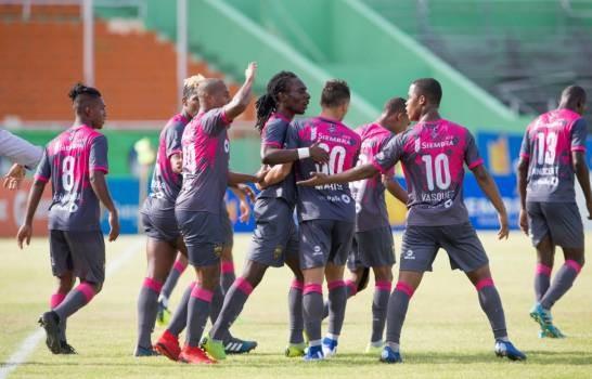 El Pantoja, único equipo del fútbol dominicano en clasificarse a las semifinales de manera ininterrumpida