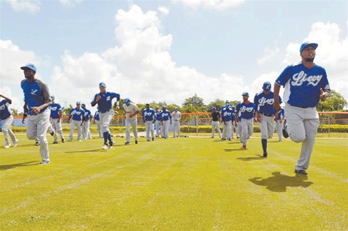 Operaciones de Béisbol de los Tigres del Licey confirmó para este miércoles 18 de septiembre