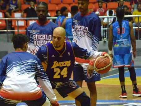Revolución salsera en vivo: Plaza-GUG y Cupes CDP continuan Basket Superior a las 6 PM.