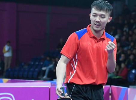 Polémica en Lima: Tenimesistas chilenos lanzan duras acusaciones por deportista chino nacionalizado