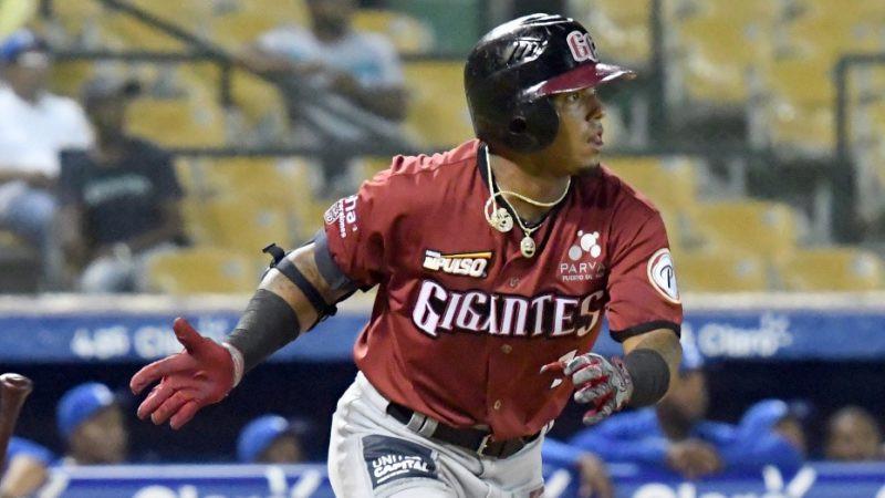 El prospecto número uno del béisbol, Wander Franco