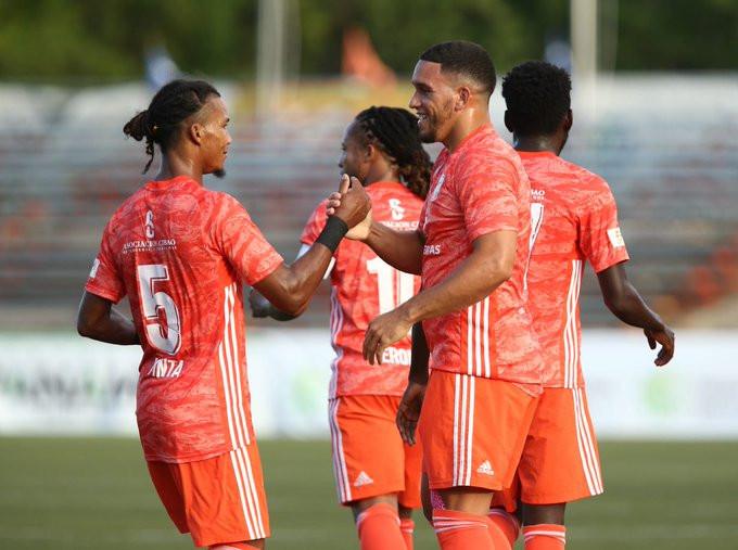 En un enfrentamiento entre norteños Cibao FC y Jarabacoa FC se enfrentarán este sábado a las 6:00 de la tarde