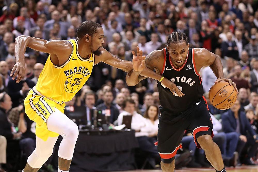 El número de partidos que se ha lanzado como propuesta a la NBA estaría en un rango cercano a los 58