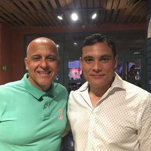 Lino Rivera será el nuevo dirigente de Los Toros