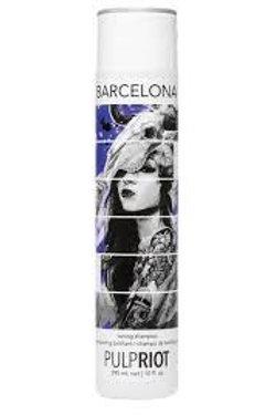 Barcelona Toning Shampoo