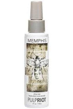 Memphis Shine Mist