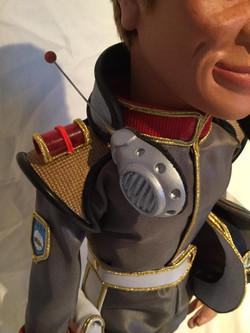"""Lt. George Lee """"Phones"""" Sheridan"""
