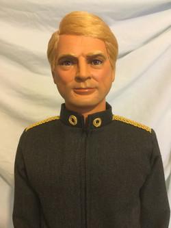 Commodore Goddard (Capt. S)