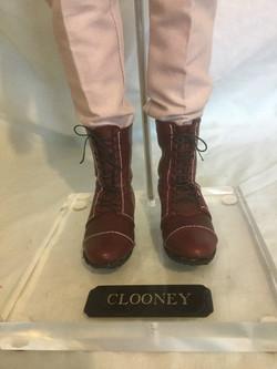 Clooney (Joe 90)