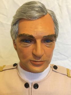 General Cope (Capt. Scarlet)