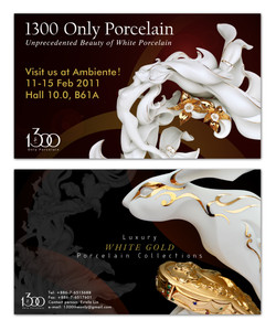 1300_Only_Porcelain_@_Ambiente_2011