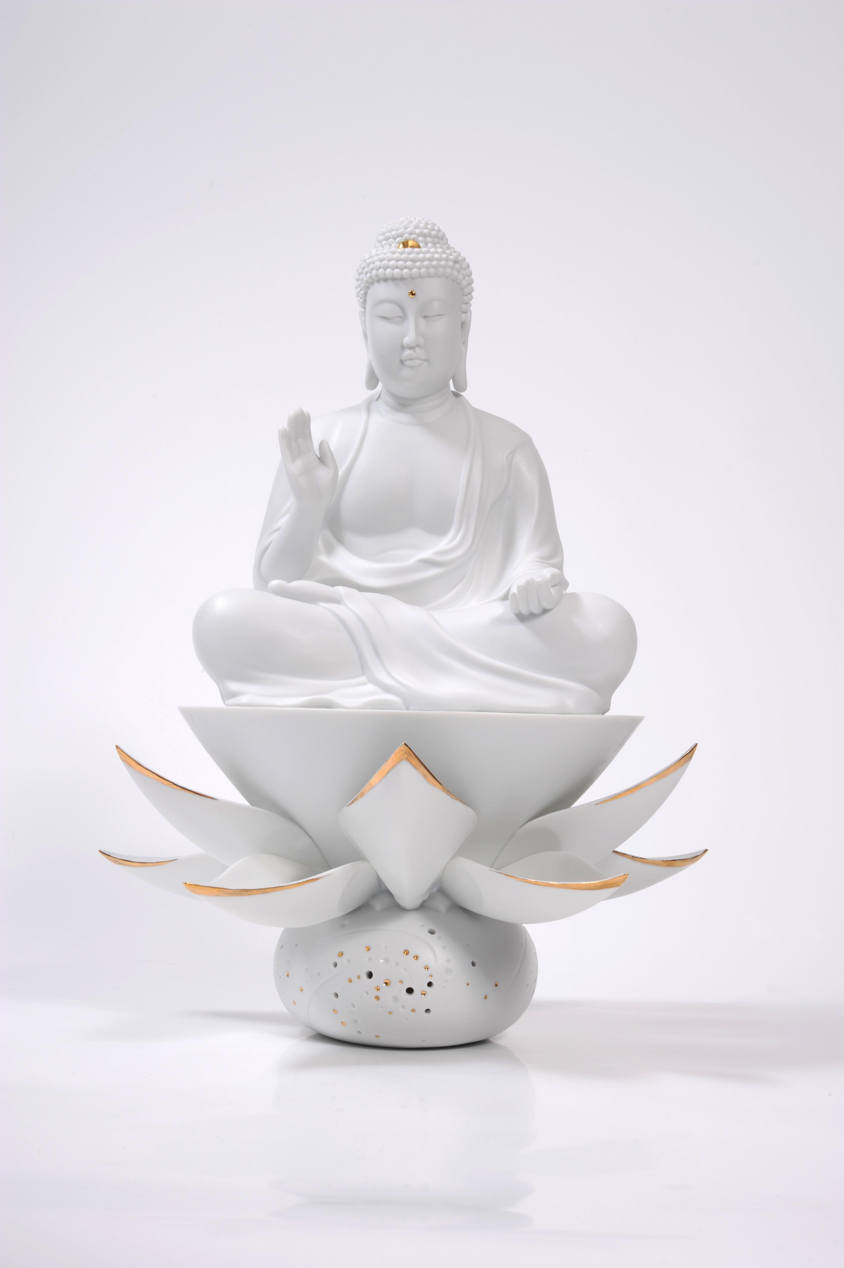 The Eternal Buddha  大宇創源