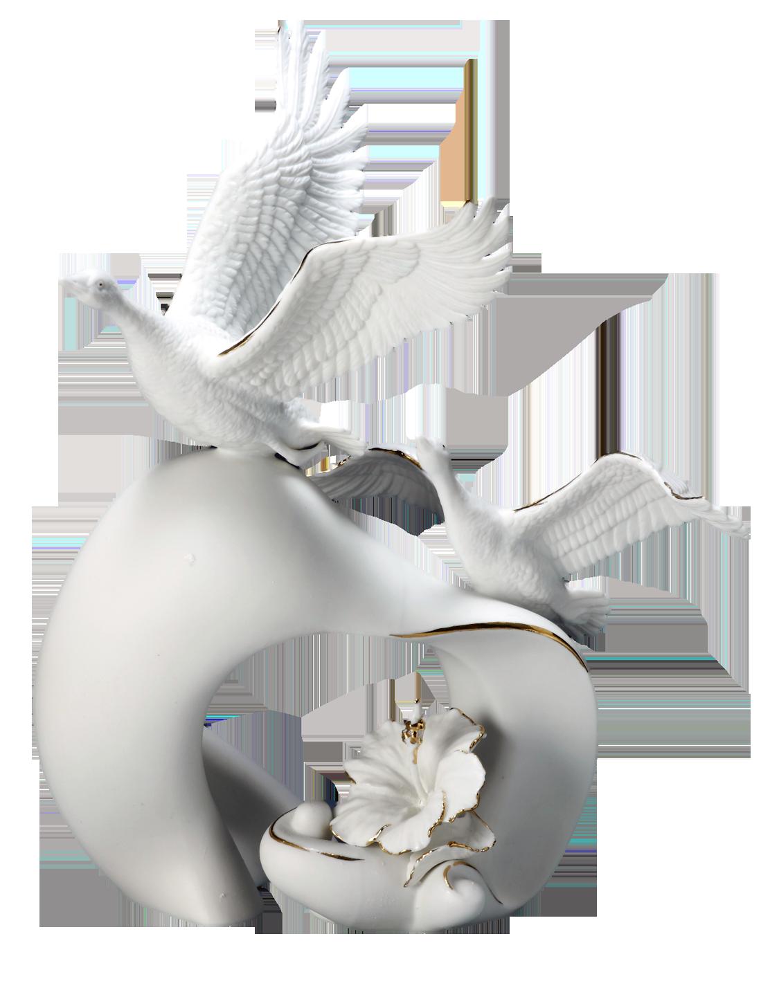 雁領群雄Flying Geese